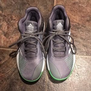 Boys or Girls Adidas Basketball Shoes
